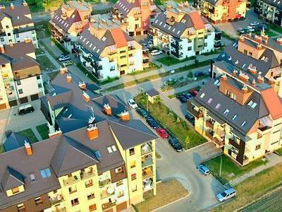 nowe mieszkania warszawa i okolice