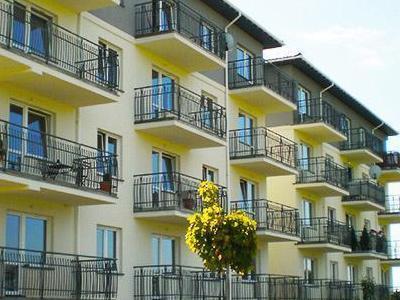 sprzedaż nowych mieszkań pod warszawą